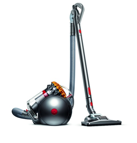 Dyson Big Ball Multifloor+ Test