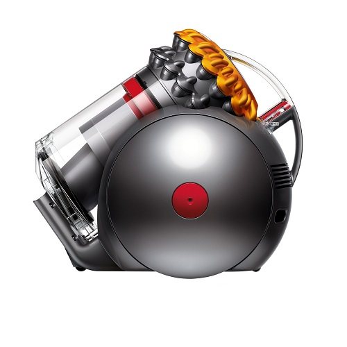 Dyson Big Ball Multifloor+von der Seite