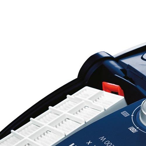 Bosch BGS6ALL HEPA Filter