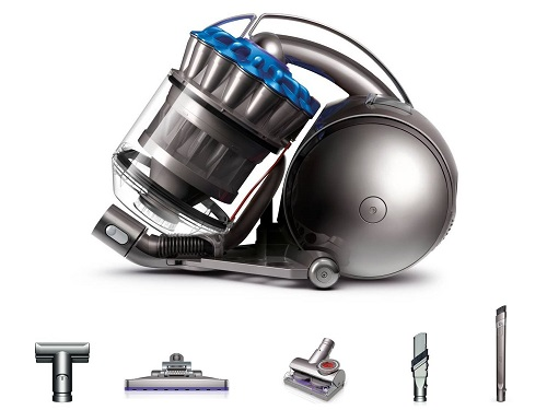 Dyson DC37c Total Allergy