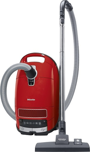 Miele Bodenstaubsauger Complete C3 EcoLine