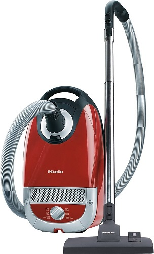 Miele Complete C2 Tango EcoLine Test