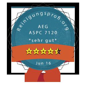 AEG-ASPC-7120-Wertung