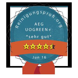 aeg-ultraone-oeko-uogreen-wertung