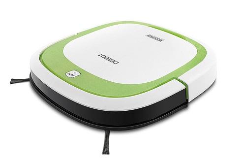 Ecovacs Robotics Deebot Slim