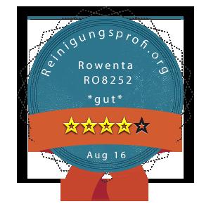Rowenta-RO8252-Wertung