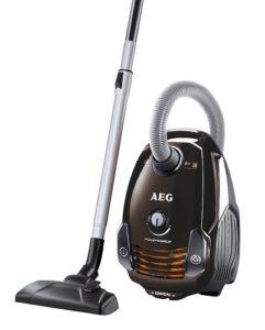 AEG-VX6-Test