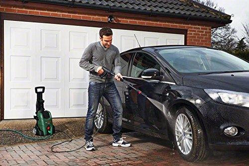 AQT 40-13 bei der Auto Reinigung