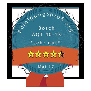 Bosch-AQT-40-13-Wertung