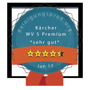 Kaercher-WV-5-Premium-Wertung