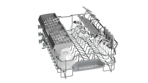 Bosch SPV50E90EU praktischer Glaskorb