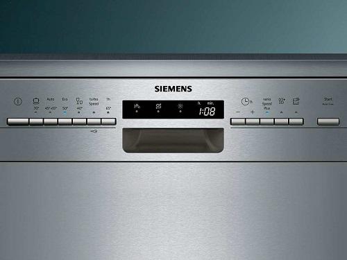 Siemens SN436S00KE iQ300 Panel