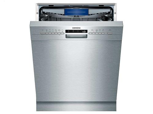 Siemens SN436S00KE iQ300 Test