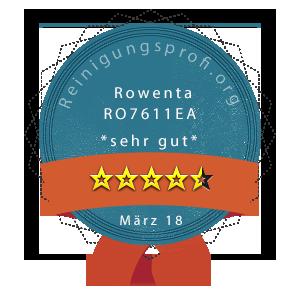 Rowenta-RO7611EA-Wertung