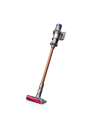 Dyson Cyclone V10 Absolute Test
