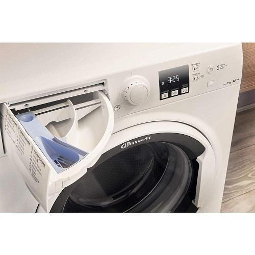 Bauknecht WA Soft 7F4 Waschmittelfach
