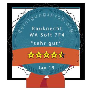 Bauknecht-WA-Soft-7F4-Wertung