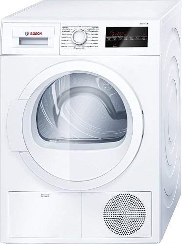 Bosch WTG86400 Serie 6