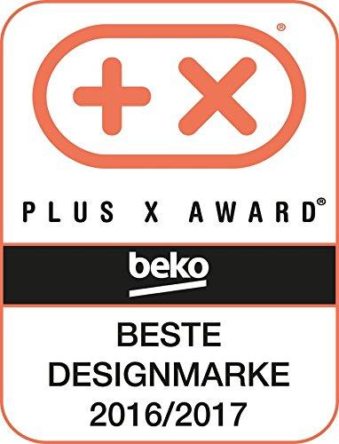 Beko DC 7130 N Sehr gutes Design Award