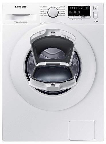 Samsung WW70K4420YW Test